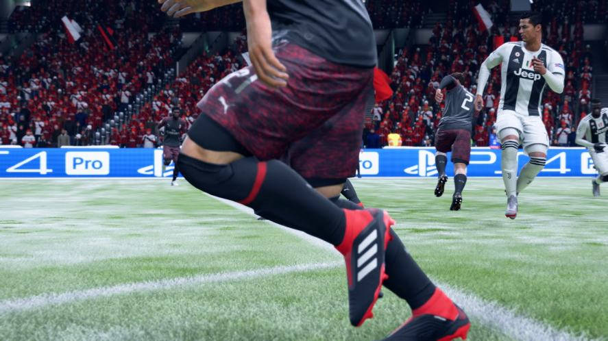 FIFA 19 | FIFA19 Trivia