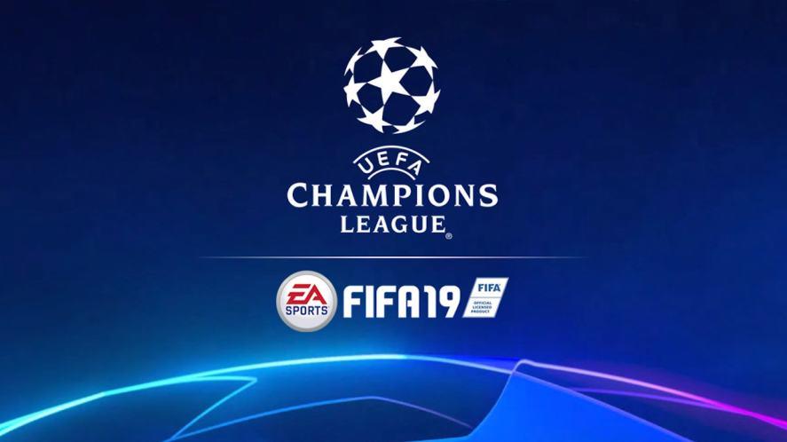 FIFA 19 UEFA Champions League | FIFA19 Trivia