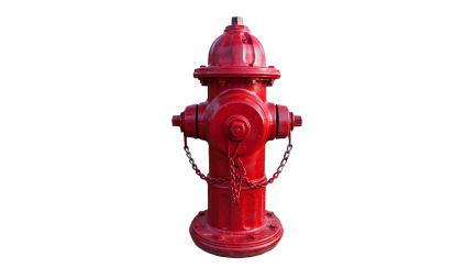 Fire hydrant 4