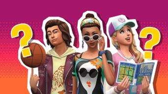 The Sims Ultimate Quiz