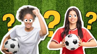 Women's World Cup quiz