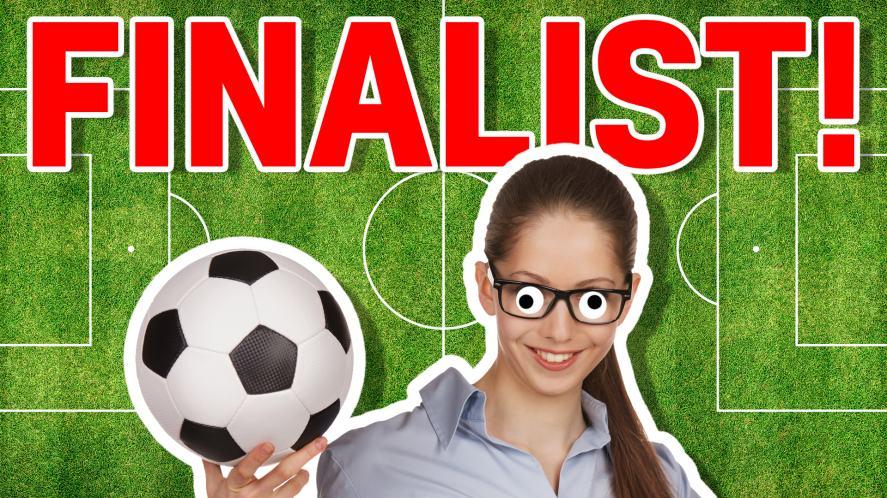 World Cup finalist