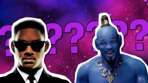 Will Smith quiz