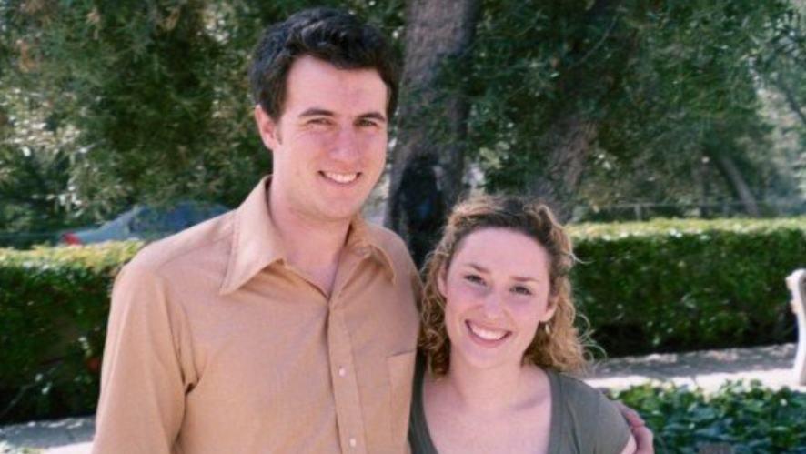 The Ballinger parents