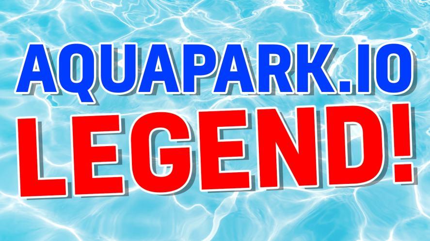 Aquapark legend