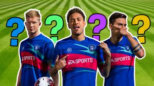 FIFA 19 quiz