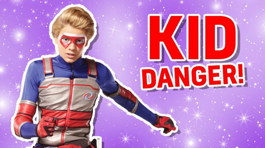 Kid Danger