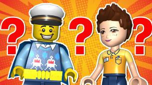 LEGO Life avatar