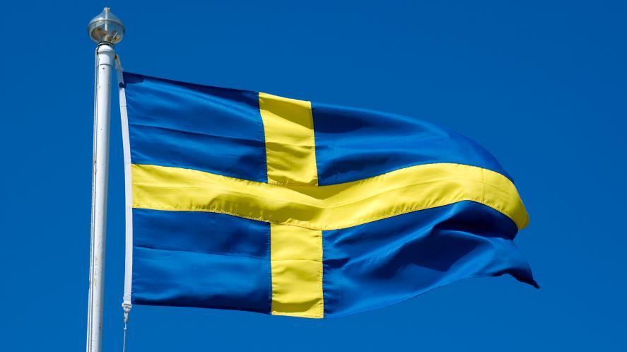 A Nordic flag