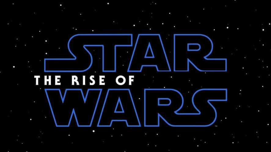 Star Wars: The Rise of...