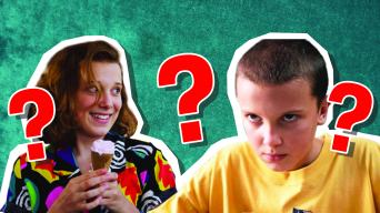 Millie Bobby Brown quiz