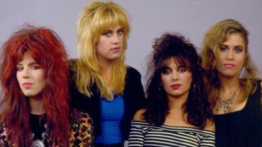 This band from the 80s had a hit with Manic Monday
