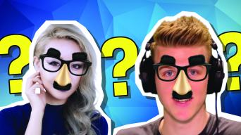 Guess the YouTuber quiz