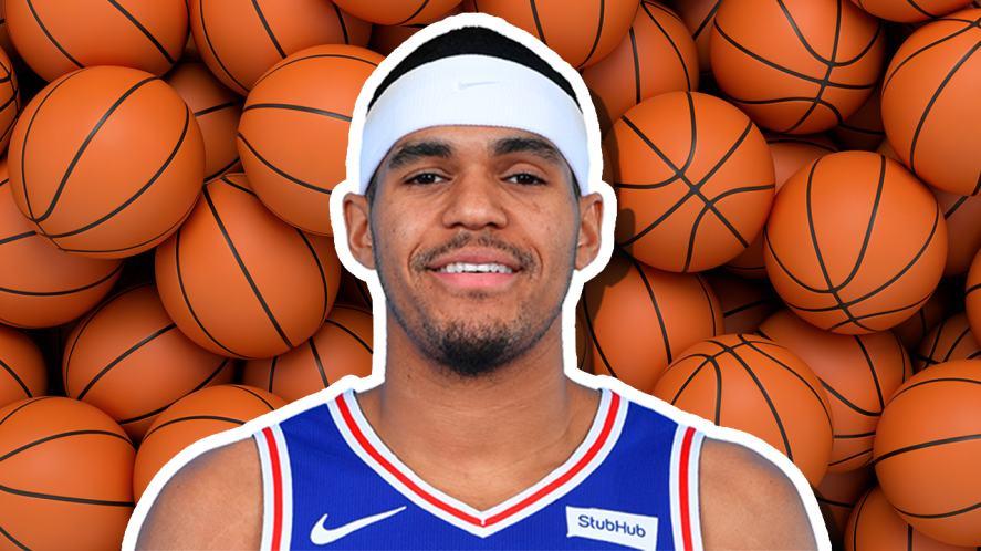 Philadelphia 76ers player