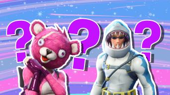 Fortnite Season quiz