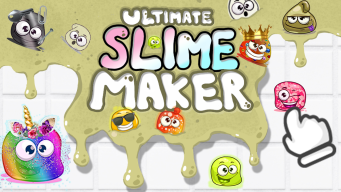 Play Ultimate Slime Maker Puzzle Game
