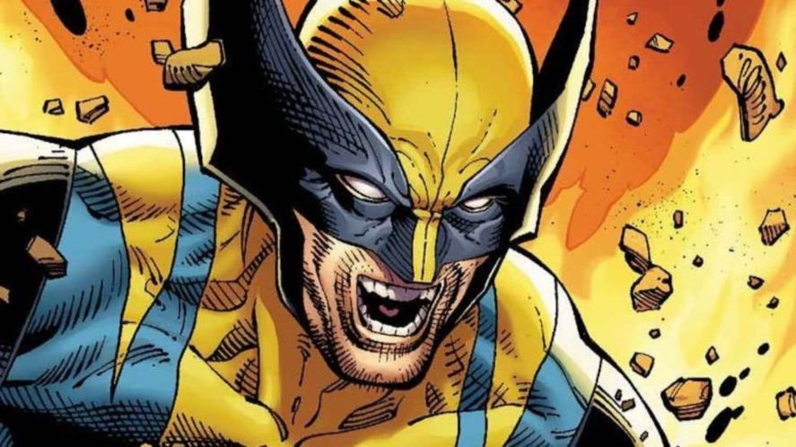The Return of Wolverine
