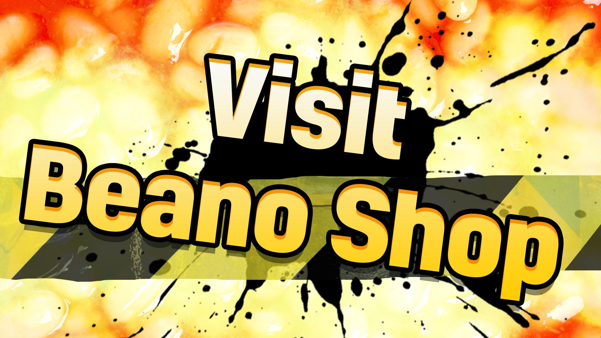 Visit Beano Shop