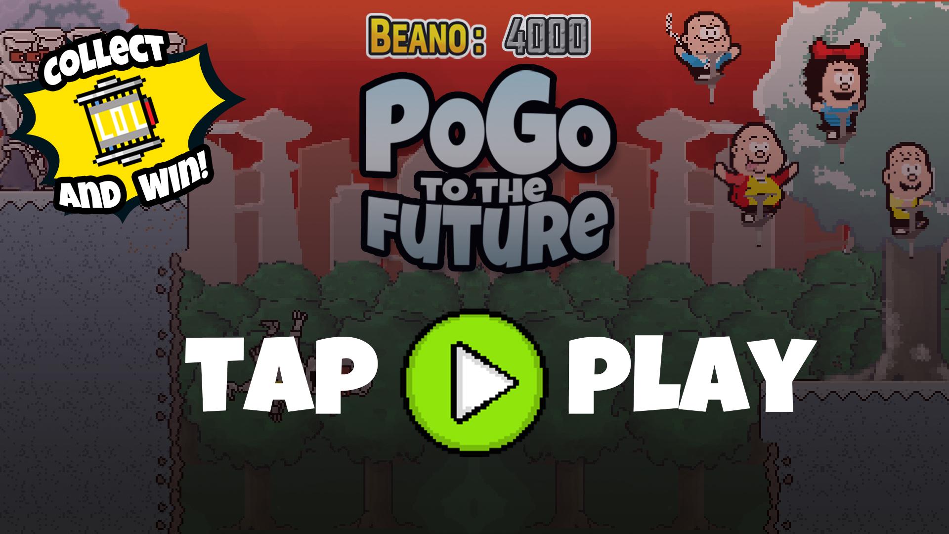 PoGo to the Future