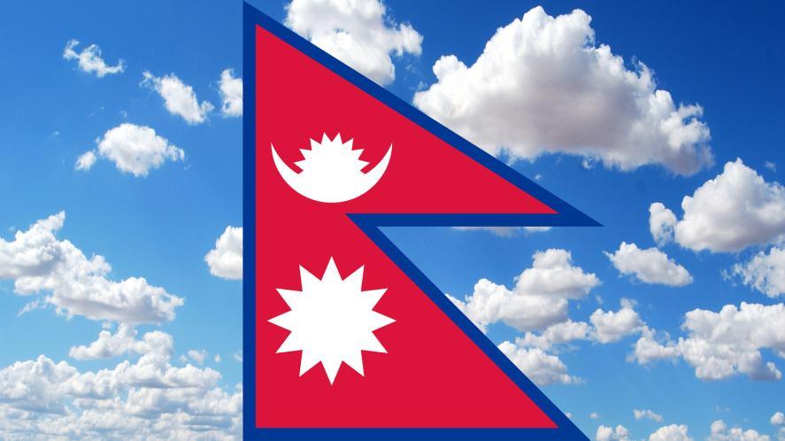 Asia flag quiz 9