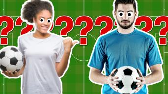 Ultimate football quiz