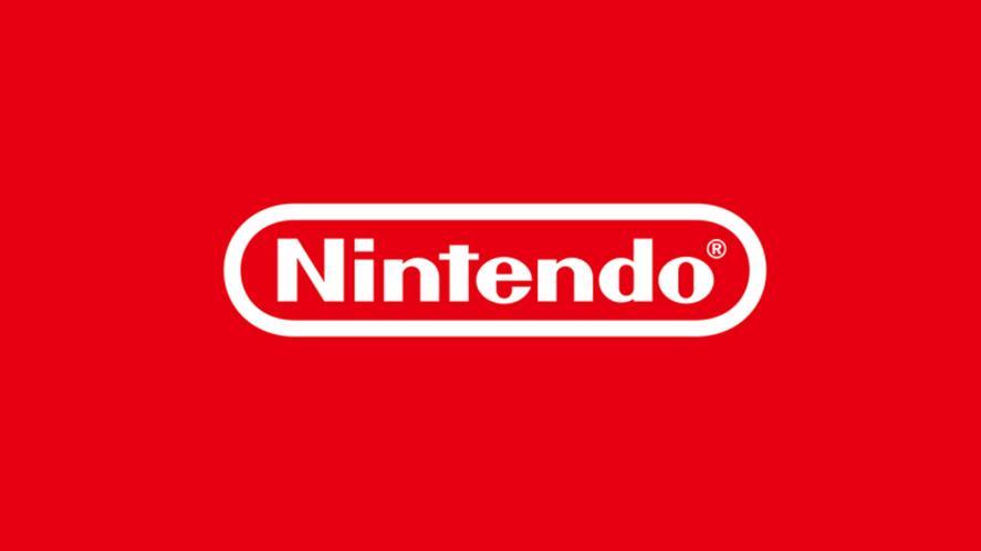 The Nintendo logo