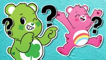 Care Bears quiz