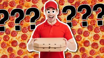 What pizza am I?