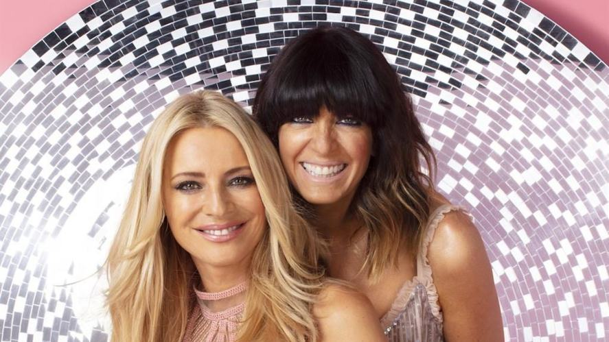 Strictly Come Dancing presenters