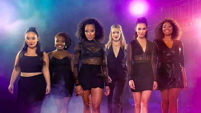 The Six Queens!