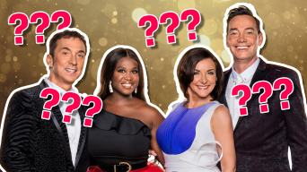 Which Strictly Come Dancing Judge are You?