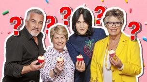 Great British Bake Off cake quiz
