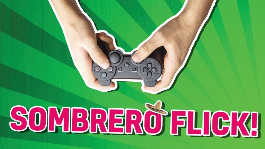 SOMBRERO FLICK