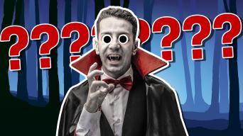 Ultimate Vampire Quiz