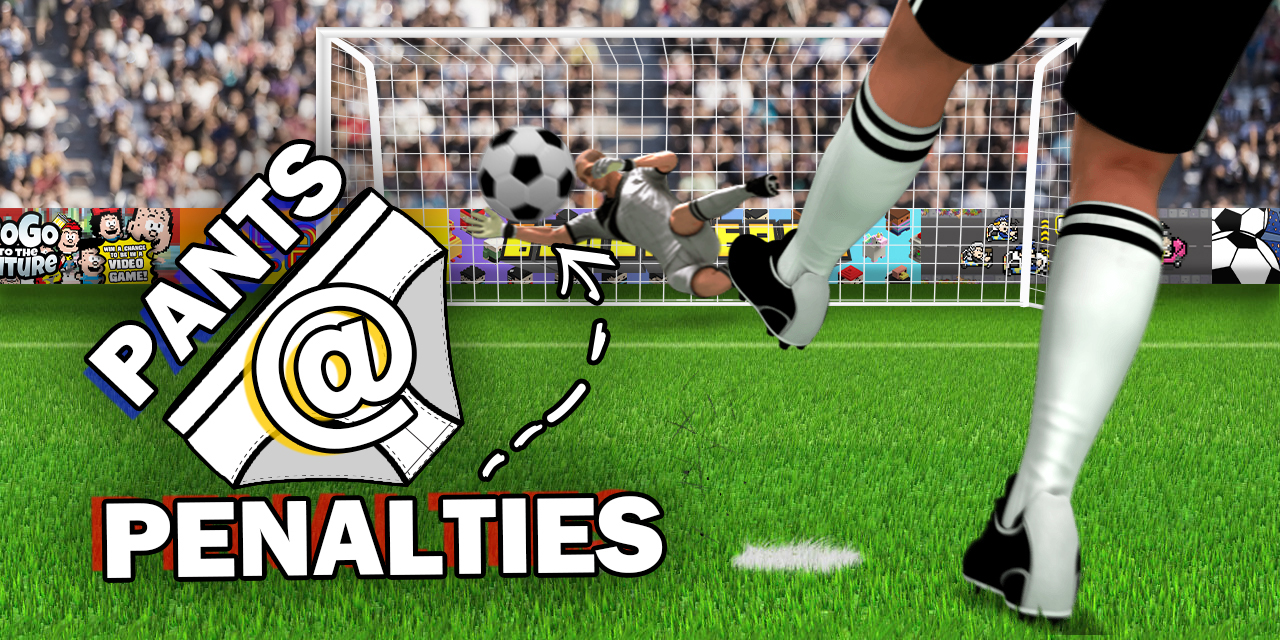 Pants @ Penalties