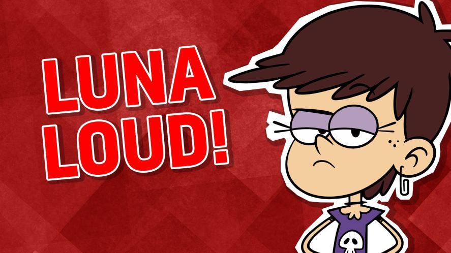 Luna Loud