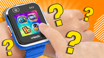 Are you smarter than a smartwatch?