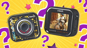 V-Tech photography quiz