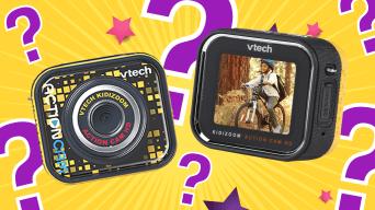 V-Tech photography quiz