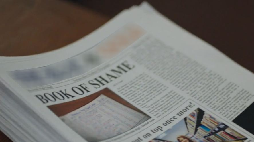 Riverdale's student newspaper