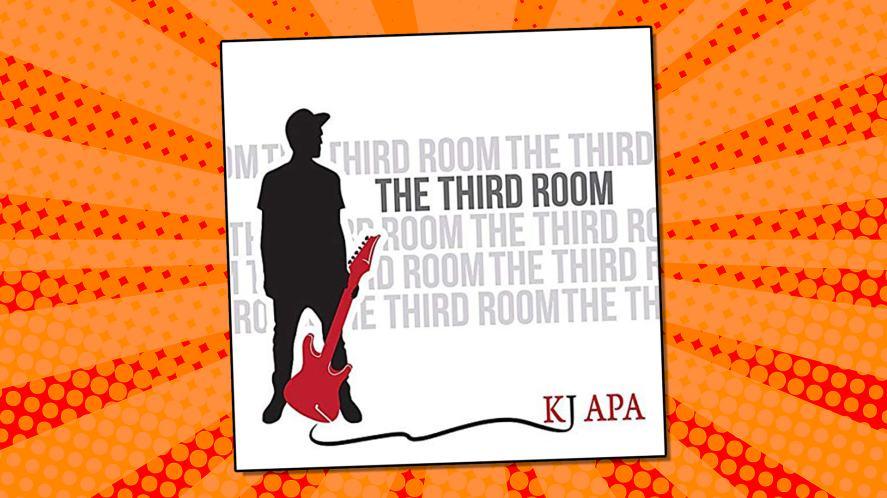 KJ Apa's debut album The Third Room