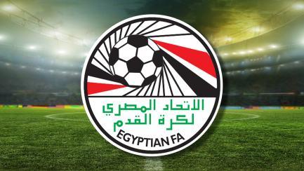 Egypt football badge