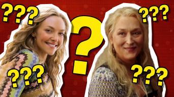 Mamma Mia quiz