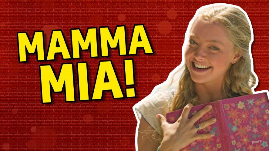 Mamma Mia! A perfect score