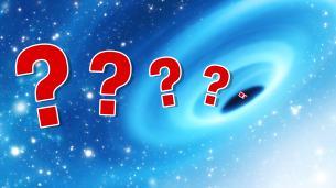 Black hole quiz