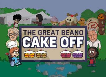 The Great Beano Cakeoff