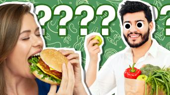 Ultimate Vegan Quiz