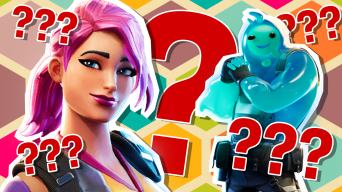 Fortnite Chapter 2 Quiz
