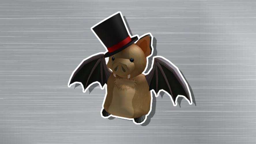 Roblox bat