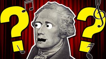 The Ultimate Hamilton Musical Quiz